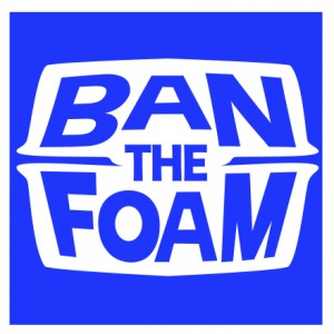 Campaign to ban Styrofoam in Maryland