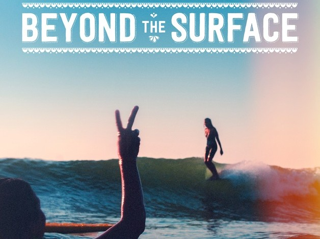 Surf films in the Environmental Film Festival (This Wednesday!)