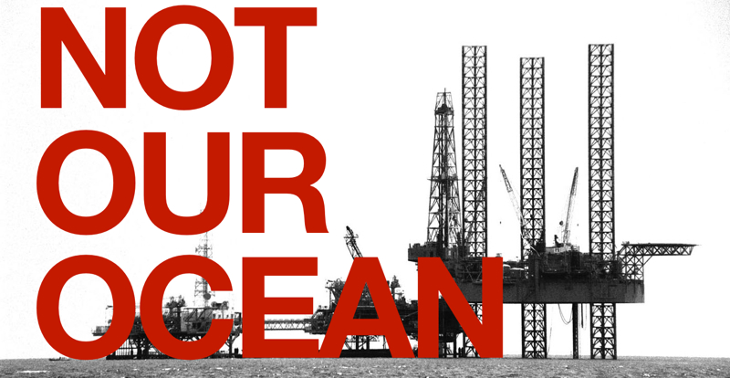 Annapolis Offshore Drilling Public Meeting