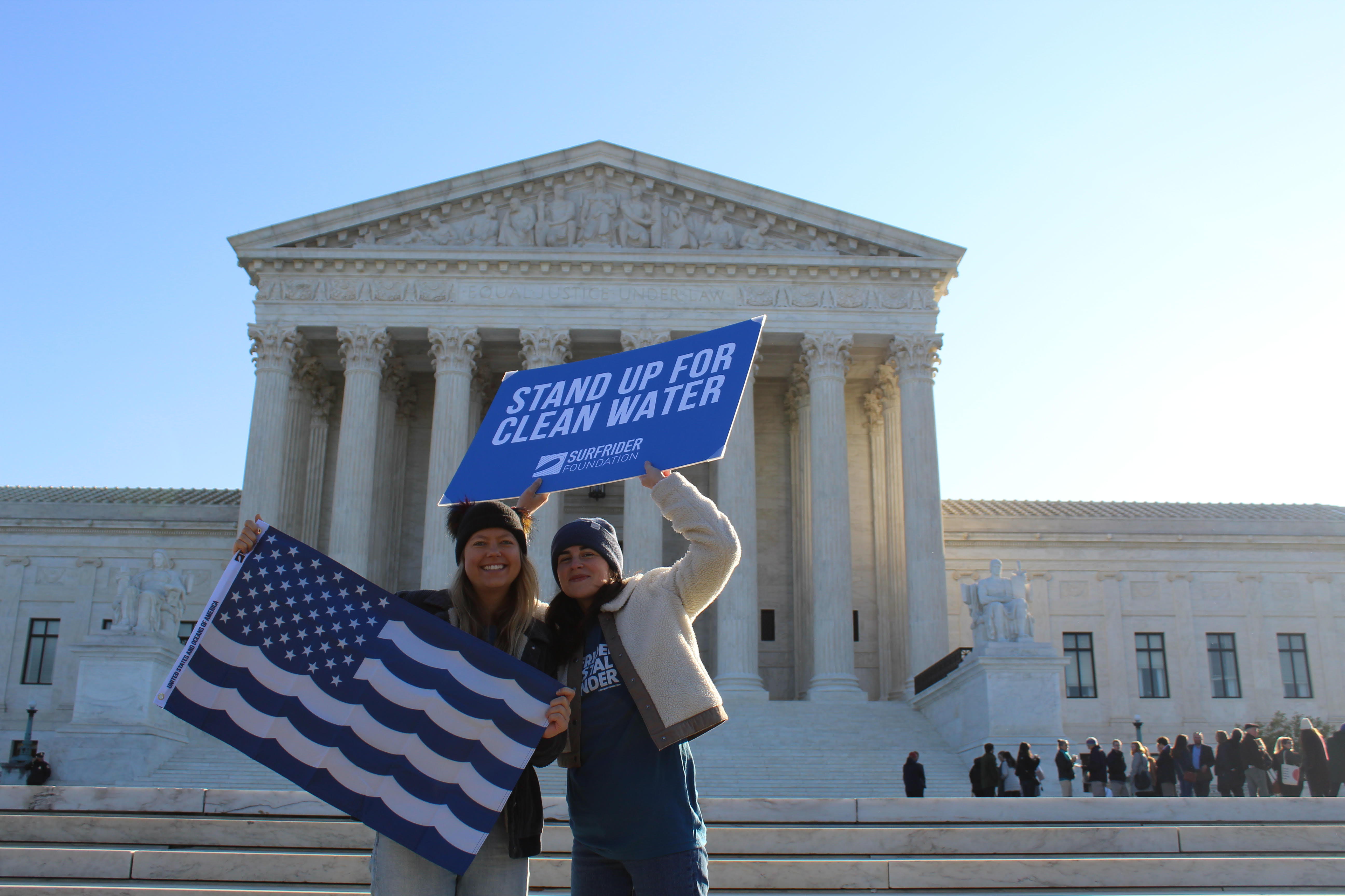 Surfrider DC Advocacy Committee