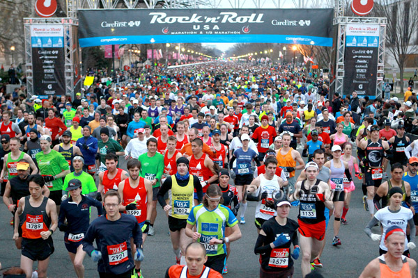3.28.20 Rock 'n Roll Marathon Fundraiser – CANCELLED