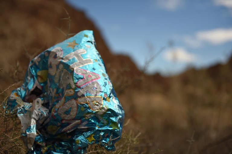 Intentional Balloon Releases Banned in Montgomery County