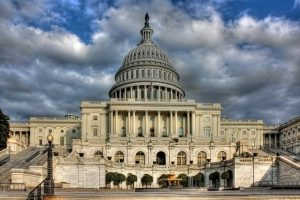 Surfrider DC Denounces Acts of Violence at the U.S. Capitol